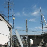 TV systémy (DVB-T) + SAT